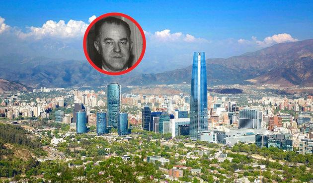 Hrvat je bio istaknuti zastupnik u čileanskom parlamentu: Malo je govorio, a puno radio