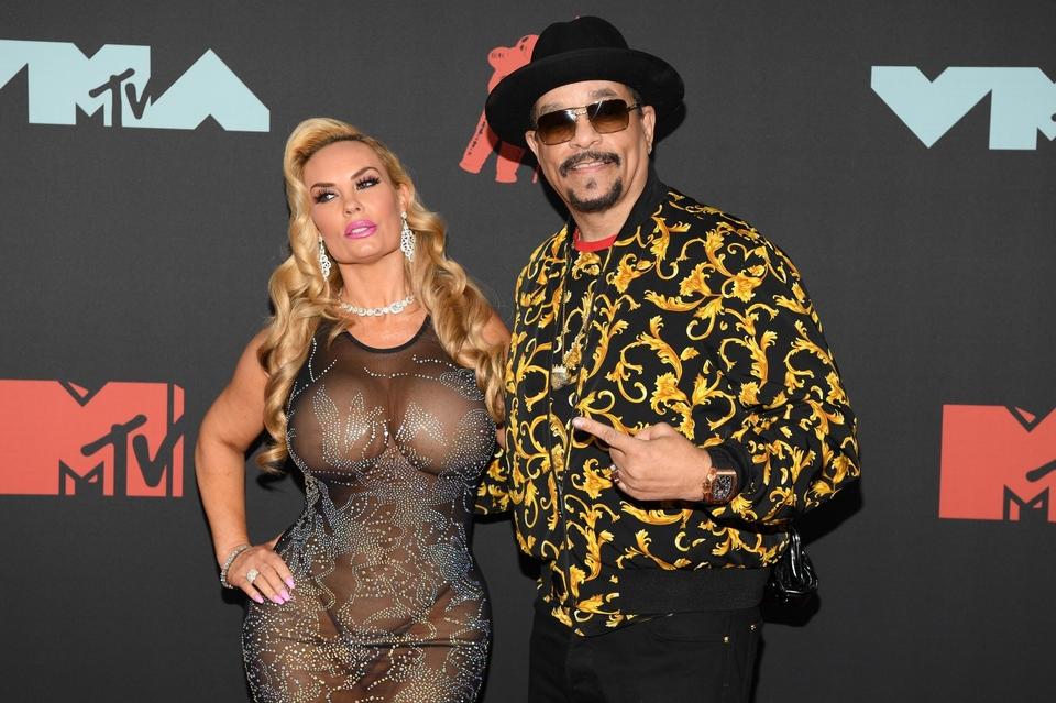 Coco Austin i Ice-T