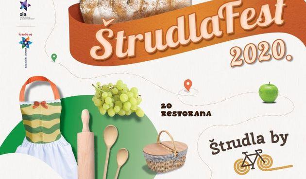 Rujan u znak štrudle: Gastro manifestacija ŠtrudlaFest održat će se i ove godine u Jaškovu