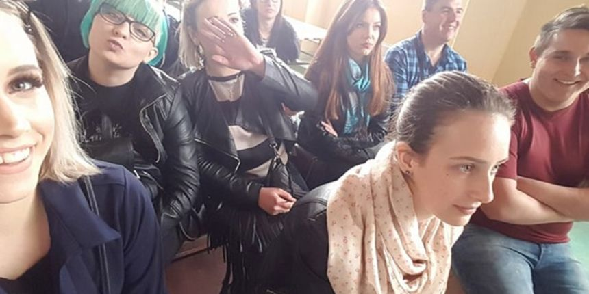 PODTUREN Udruga mladih i udruga Čaplja organizirale javnu tribinu