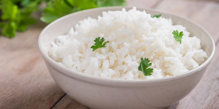 Konačno smo pronašali odgovor: Deblja li nas riža?