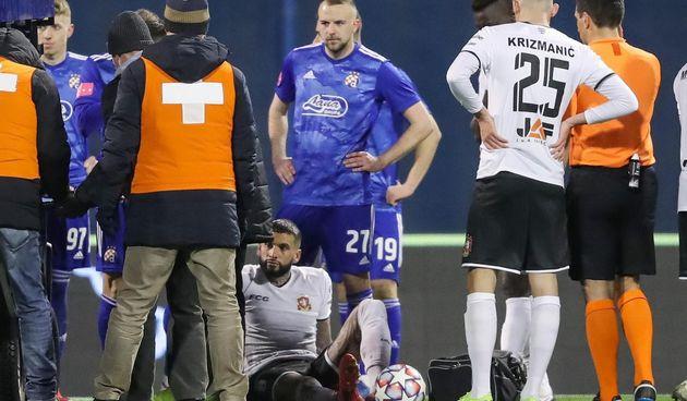 Dinamo - Gorica