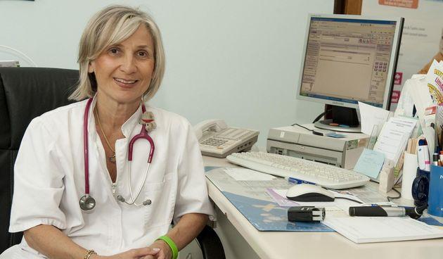Pedijatrica dr. Giovana Armano