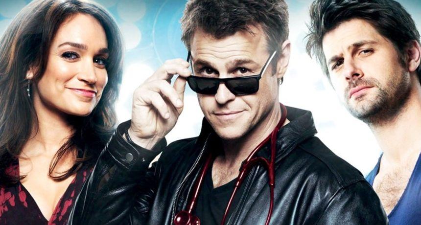Omiljeni australski doktor i njegova disfunkcionalna obitelj vraćaju se u novoj sezoni serije 'Zovi doktora'