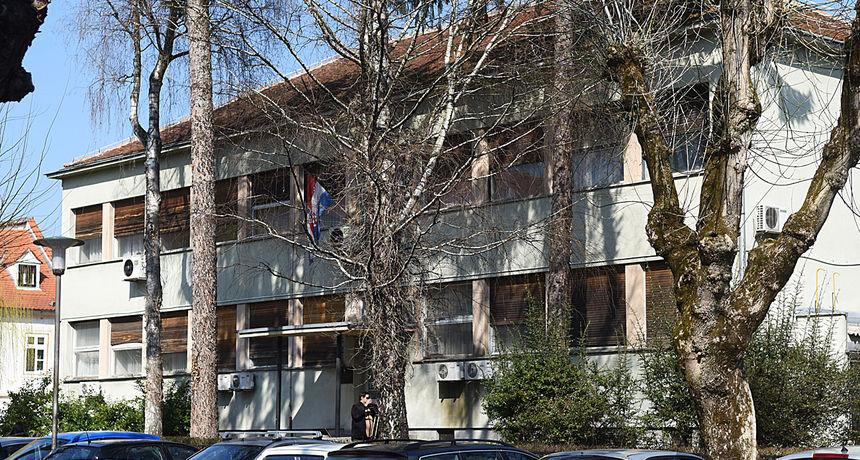 Karlovački Centar za socijalnu skrb definitivno seli u nekadašnju Vojnu ambulantu - projekt rekonstrukcije i uređenja vrijedan 14,3 milijuna kuna