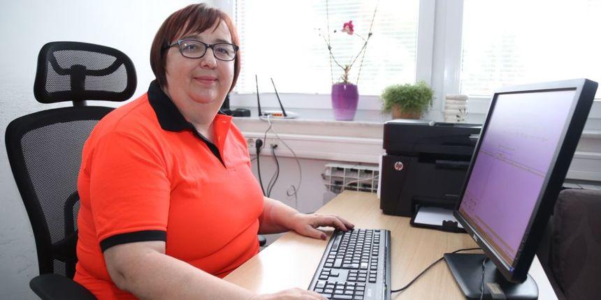 PRIČE IZ ZDRAVSTVA Slava Hranilović nadjačala sve zdravstvene tegobe