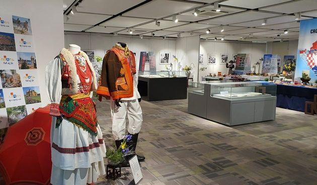 Izložba Hrvatska književnost i kulturna baština otvorena u Seulu