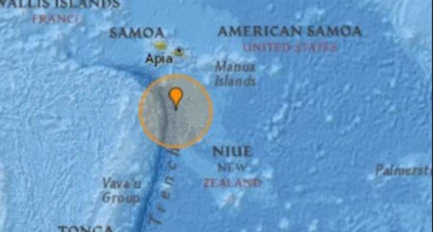 Snažan potres magnitude 8.0 u Pacifiku, prijeti tsunami: Građani hitno se moraju preseliti na najbliže uzvisine