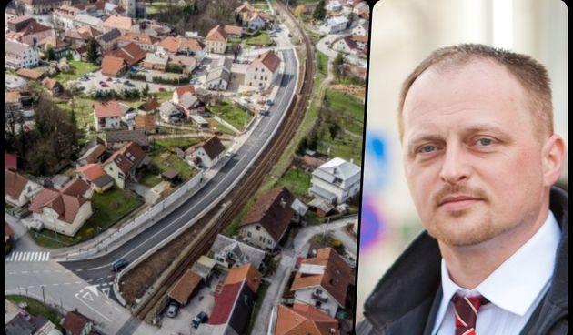 Most u Lomostu pred rušenjem – gradonačelnik Domitrović još jednom ukazao na financijski teret Grada koji je došao s prekategorizacijom javnih cesta