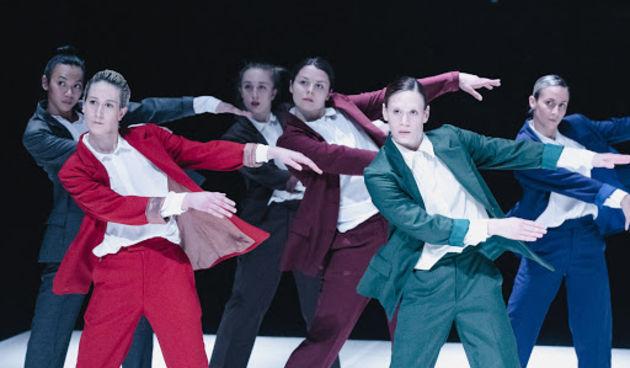 U subotu u 20 sati u Zorin domu gostuje Zagrebački plesni ansambl sa svojom novom produkcijom