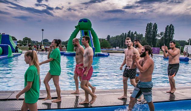 City Games Kopika Osijek