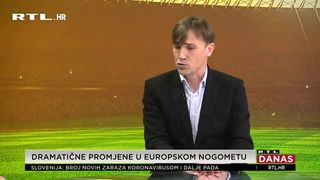 Dario Šimić o Superligi (thumbnail)