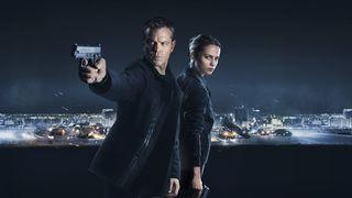 Jason Bourne - TV premijera