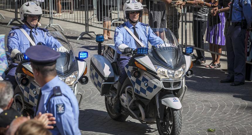 Na Malti zaplijenjeno 740 kilograma kokaina za Sloveniju