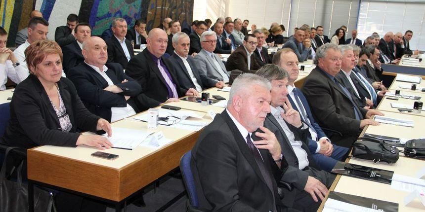 MEĐIMURCI se iz Zagreba vratili s 4,2 milijuna kuna za 11 projekata