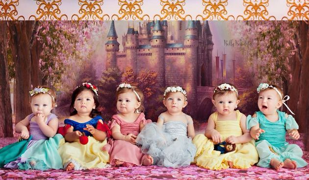 Disneyeve princeze