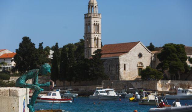 Najsunčaniji otok u Hrvatskoj