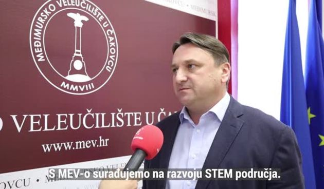 Međimursko veleučilište Čakovec - iskustva studenata, suradnja i razvoj (thumbnail)