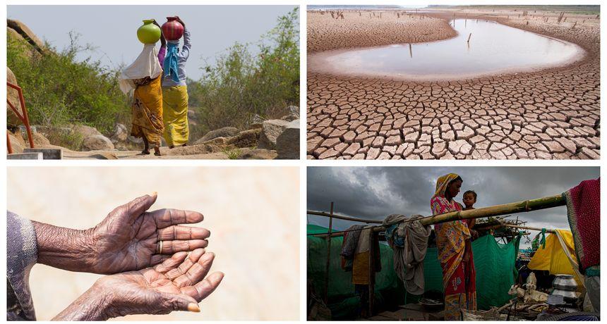 Strašna i nepravedna činjenica: Evo tko će najviše nastradati od klimatskih promjena!
