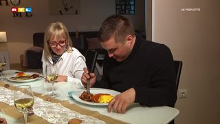 'Večera za 5 na selu' ide dalje: Evo gdje smo večeras i tko kuha! (thumbnail)