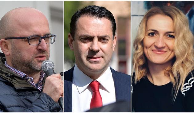 Ana i Hrvoje Petrić reagirali na Pataftine optužbe: 'Tko je on? Poduzetnik koji nema nijednu firmu'