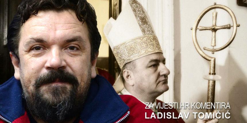Bauk sekularizma kruži Hrvatskom, ulazi u kuće i ne da obiteljima da se prije jela prekriže i izmole očenaš