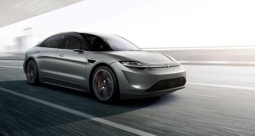 Huawei kreće u proizvodnju električnih automobila