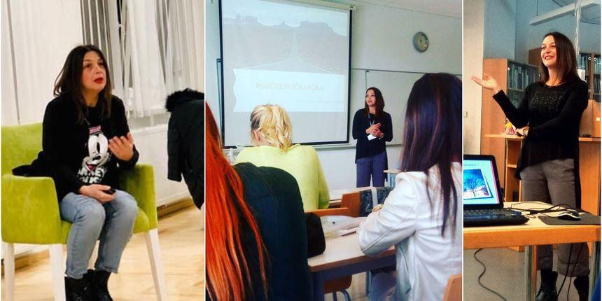 Seminar 'Pronađi svoj zašto?' stručnjakinje za osobni razvoj Anite Prelas Kovačević, u Coning centru, prijave u tijeku!