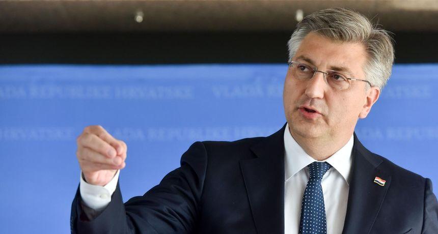 Europska federacija novinara podržala HND i SNH: 'Vrijeđati, prijetiti novinarima znači vrijeđati, prijetiti građanima'