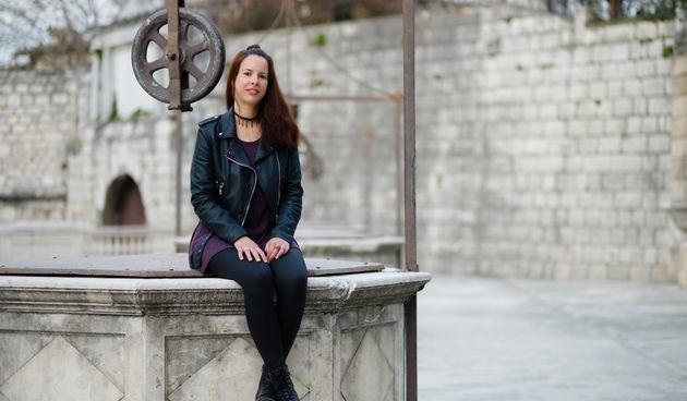 Ana Padovan - zadarska kreativka koja izrađuje unikatan nakit