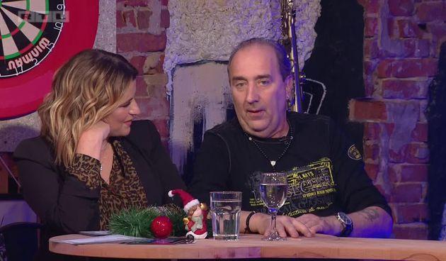 Grdović o svom bendu koji je imao s Kalmetom: 'Mi smo ga zvali Dario, a ne Božidar...' (thumbnail)
