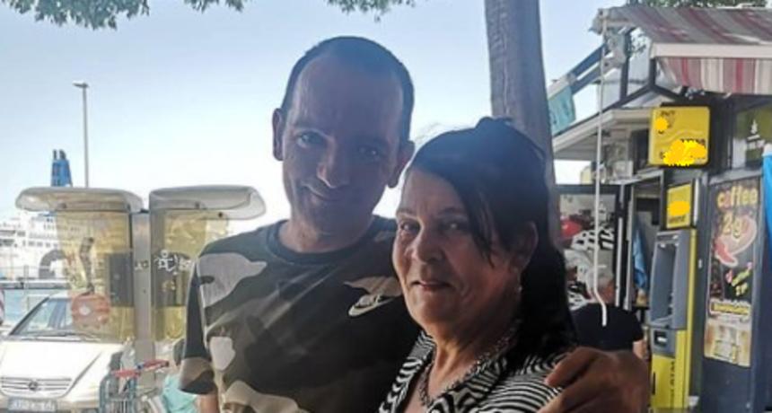 Rasema iz 'Ljubav je na selu' posjetila Željana u Splitu: 'Jako se proljepšao, grlili smo se kao u filmu!'