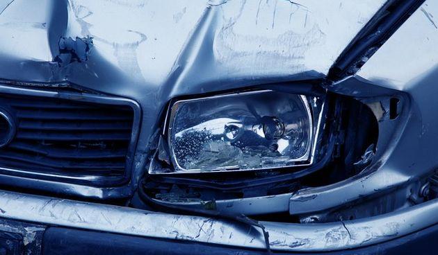 U Brezovoj Glavi kod Karlovca teško ozlijeđen 41-godišnjak - sudar skrivio 55-godišnji vozač koji je oduzeo prednost