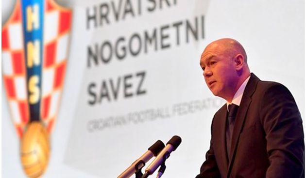 Siniša Krajač novi glavni tajnik HOO-a u mandatu od 2021. do 2025. godine