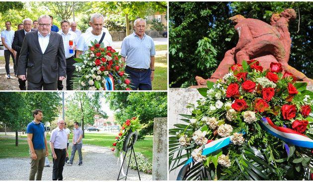 Prelog, Dan antifašističke borbe