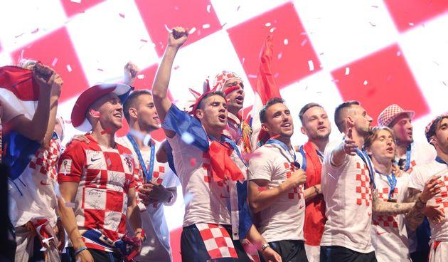 Dani kad je Hrvatska živjela za nogomet: Prisjetite se najboljih deset trenutaka na Svjetskom prvenstvu