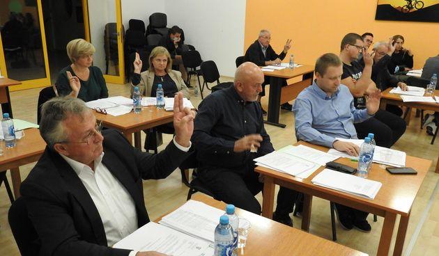 NEDELIŠĆE Oporba kritična prema poslovanju općinskih tvrtki