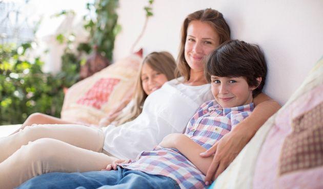 Top 5 roditeljskih pravila koja će vam pomoći da lakše odgojite dijete