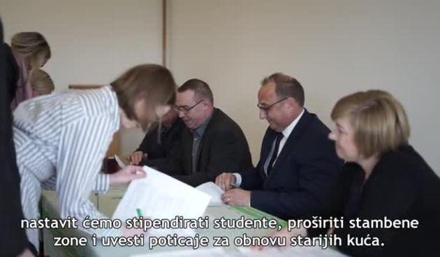 NIKOLA NOVAK Kandidat za načelnika Općine Nedelišće (thumbnail)
