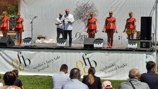Najmaštovitija kulturna manifestacija otvorila bajkovita vrata Ogulina - bogati kulturni sadržaj u čast spisateljice I. B. Mažuranić održat će se i u rujnu