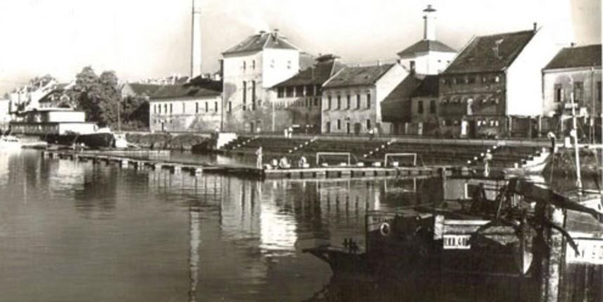 VIDEO: Povijest Osijeka kroz YouTube vremeplov