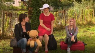 Ljubav je na selu - Marijana, Vjerana i Samanta