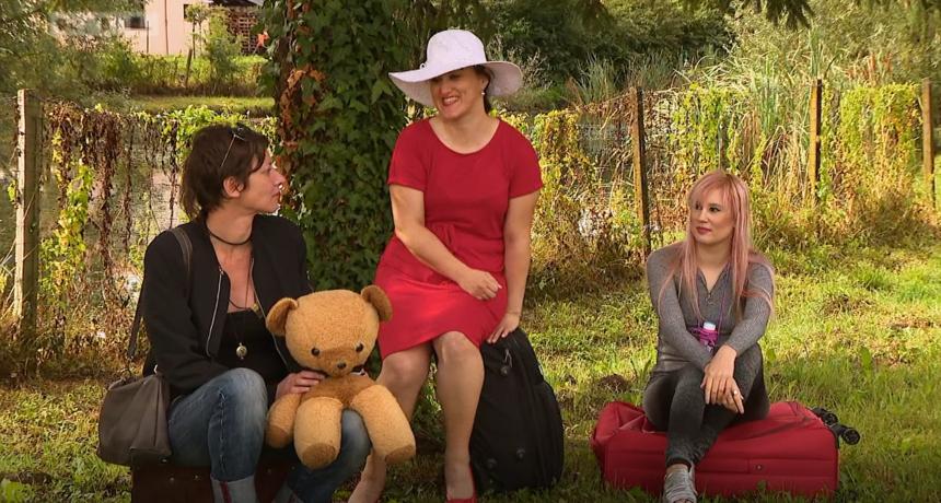 I na početku ovog tjedna gledatelji su uz RTL: Baš svi gledaju 'Večeru za 5 na selu', 'Ljubav je na selu' i 'RTL Direkt'