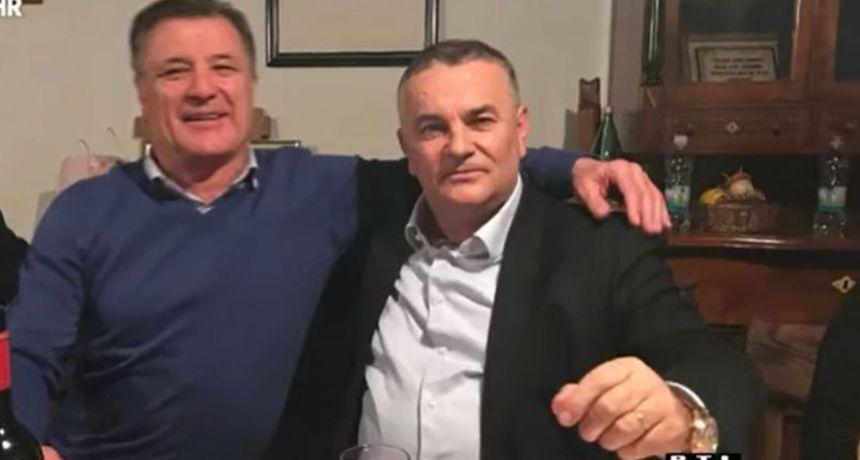 Poduzetnik Drago Tadić je spreman ispričati sve o Mamićevom podmićivanju sudaca da bi dobio oprosnicu?