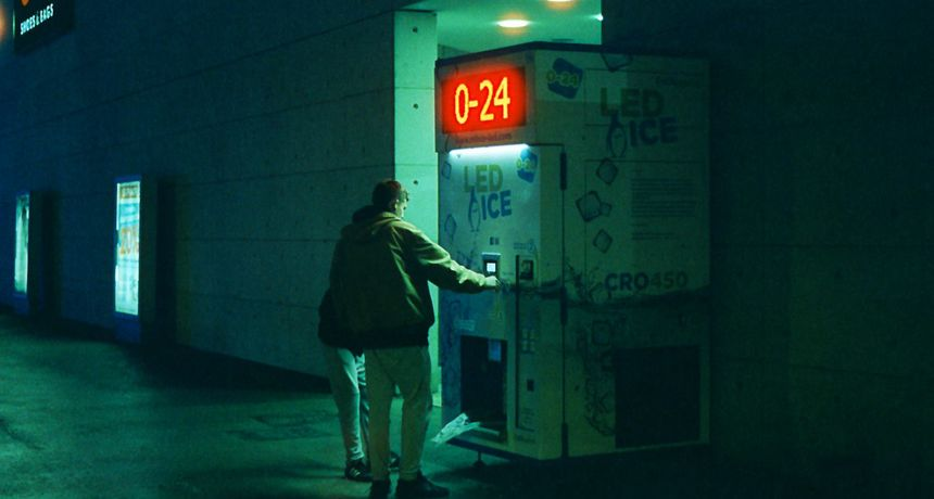 Mjesta koja snima Tomislav Grzunov mnogi ne doživljavaju kao Zadar