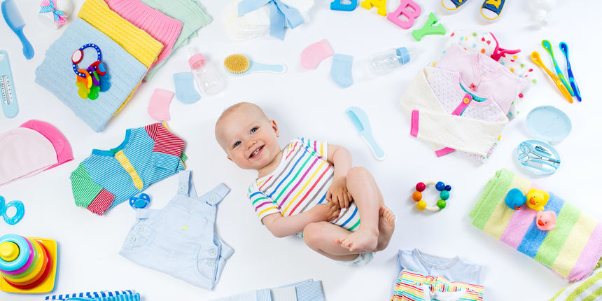 Koliko košta jedna beba? Evo kako se možete financijski pripremiti za prinovu