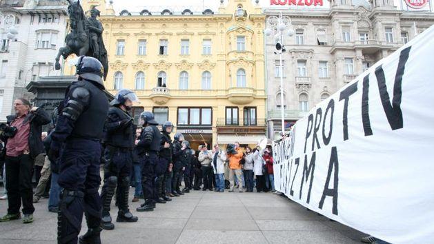 Antifašisti
