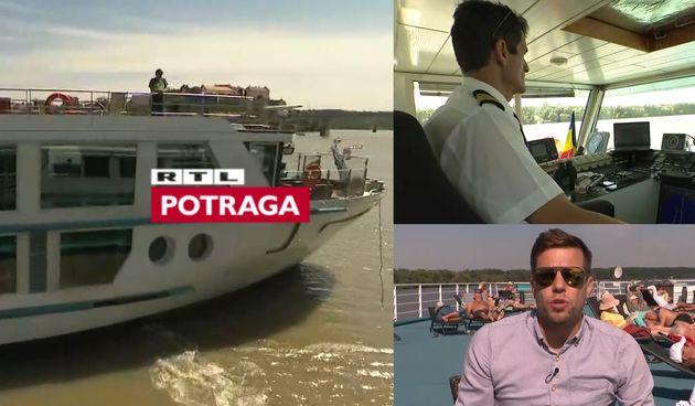 Potraga, Dunav