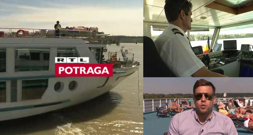 Od Bugarske, preko Slavonije do Njemačke. Rijeke turista stižu kruzerima na Dunavu: Na jednom od prvih nakon korone bila je i ekipa Potrage
