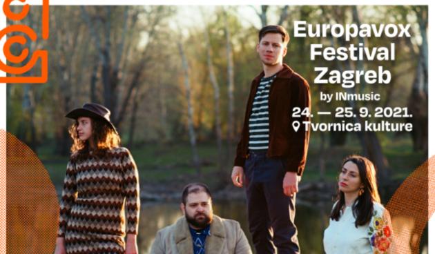 INmusic donosi Europavox festival: Prvo festivalsko izdanje koje će predstaviti u cijelosti međunarodan glazbeni program